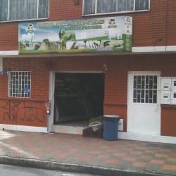 Orlicarnes  en Bogotá