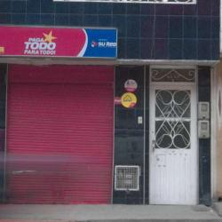 Paga todo para todo Calle 67B Con 63  en Bogotá