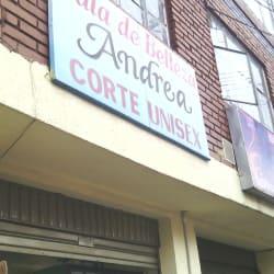 Sala de Belleza Andrea en Bogotá