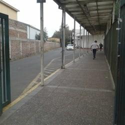 Centro de Salud Familiar Renca en Santiago