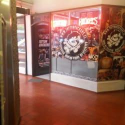 Tatoo Rockers - Galeria Dos Providencia en Santiago