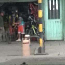 Bicicletería Ciclomilenio en Bogotá