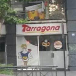 Tarragona Guardia Vieja en Santiago
