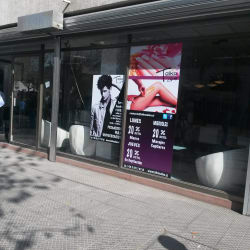 Taiko Salon en Santiago