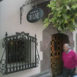 Bar Radicales en Santiago
