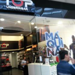 Top - Apumanque en Santiago
