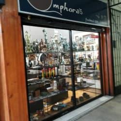 Amphora - Providencia en Santiago