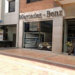 Marcali Calle 75 en Bogotá