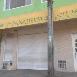 Panaderia Lupan en Bogotá