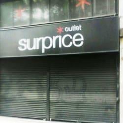 Outlet Surprice - Huérfanos en Santiago