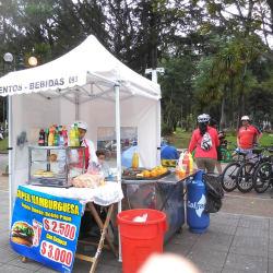 Alimentos y Bebidas 093 en Bogotá