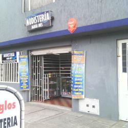 Modisteria Maria Ines en Bogotá