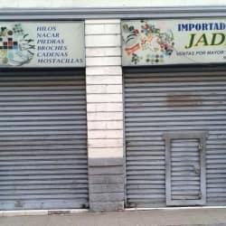 Bisutería Importadora Jade en Santiago