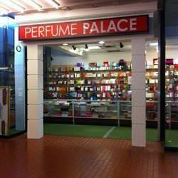 Perfume Palace en Santiago