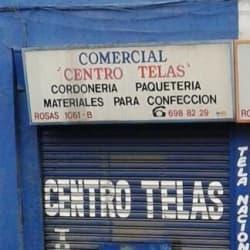 Tienda de Telas Centro de Telas en Santiago