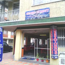 Pescaderia Restaurante Muelle Marino.com en Bogotá