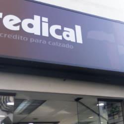 Credical en Santiago