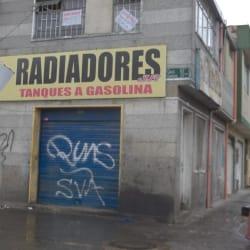 Radiadores J.R en Bogotá