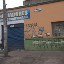 Radiadores Calle 63F  en Bogotá
