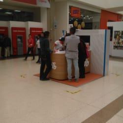 Punto de Venta ETB en Bogotá