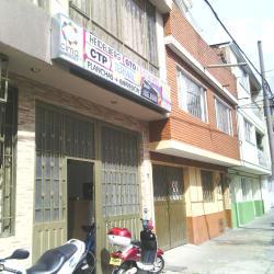 Cima Grafica SAS en Bogotá