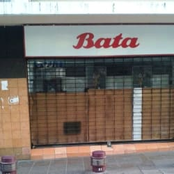 Tienda Bata  en Santiago