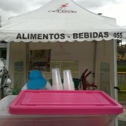 Venta de Salpicón 055 en Bogotá
