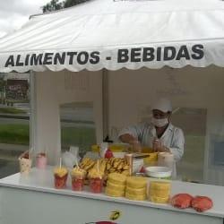 Venta de Ensaladas de Frutas 004  en Bogotá