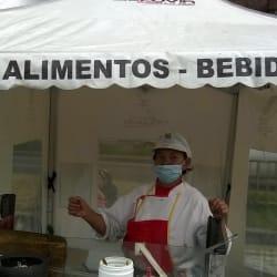 Comidas Rápidas 090  en Bogotá