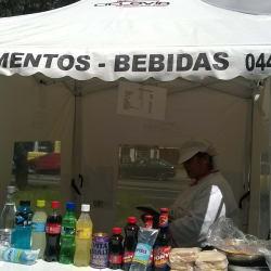 Comida rápida 044 en Bogotá