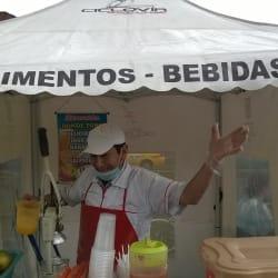 Venta de Jugo y Salpicón 076  en Bogotá