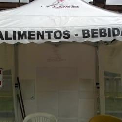 Jugo de Caña 126  en Bogotá