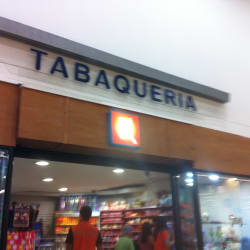 Tabaquería - Mall Florida Center en Santiago