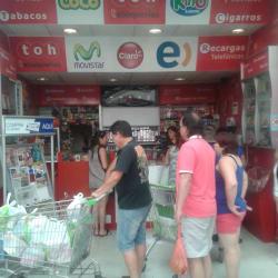 Tabaquería Supermercado Tottus - Colina en Santiago