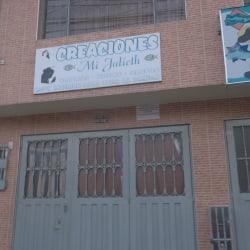 Creaciones Mi Julieth en Bogotá