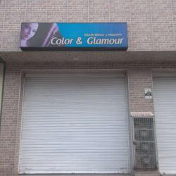 Sala De Belleza Y peluqueria Color & Glamour en Bogotá