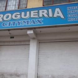 Drogueria Citymax en Bogotá