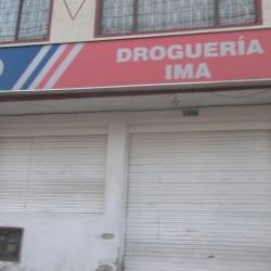 Droguería Ima  en Bogotá