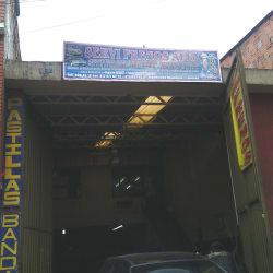 Servifrenos Alex en Bogotá