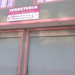 Ferreteria Cortes-Restrepo en Bogotá