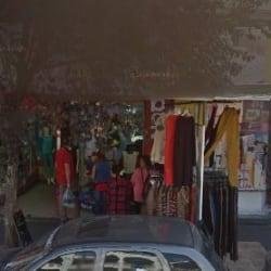 Depósito fábrica ropa interior Baziani  en Santiago