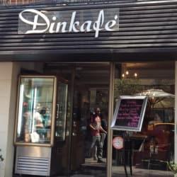 Dinkafe en Santiago
