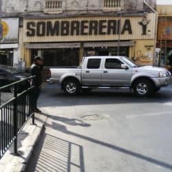 Donde Golpea el Monito en Santiago