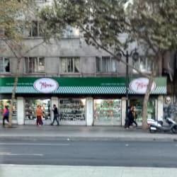 Supermercado Los Alpes - Plaza Italia  en Santiago