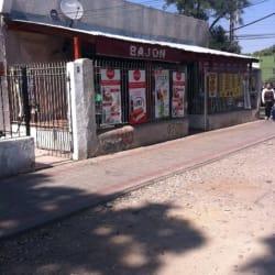 El Bajón en Santiago