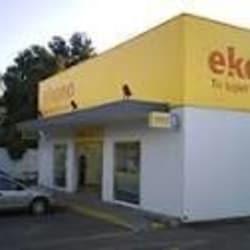 Supermercado Ekono - Lo Espejo en Santiago