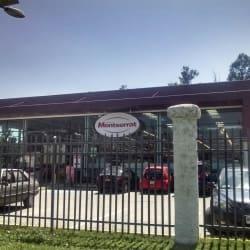 Supermercado Monserrat - Pirque en Santiago