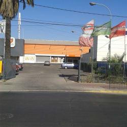 Supermercado Mayorista 10 - Av. José Miguel Carrera / Av. Vicuña Mackenna en Santiago