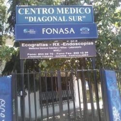 Centro Médico Radiológico Diagonal Sur en Santiago