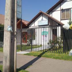 Centro Médico Nueva Salud en Santiago